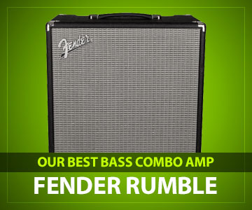 Best Bass Combo Amp