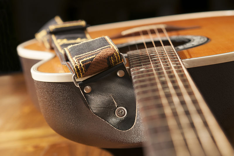 BEST GUITAR STRAPS IN April 2021 GUIDE
