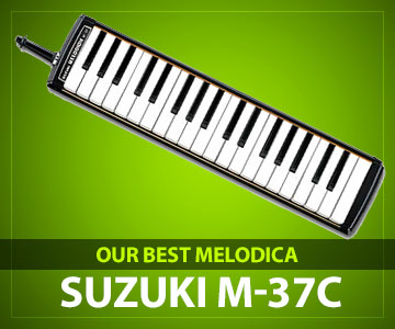 Best Melodica