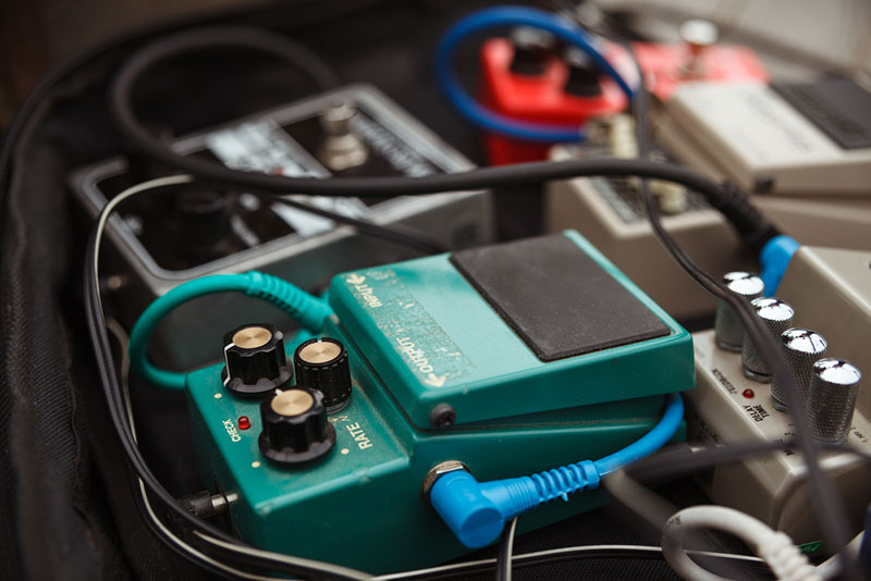 BEST MULTI EFFECTS PEDALS IN April 2021 GUIDE
