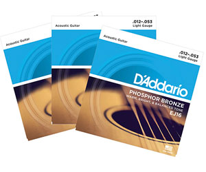 D'Addario Limited Edition Tin Review