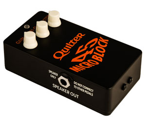 Quilter MicroBlock 45W Review