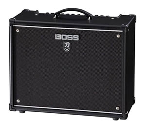 BOSS Katana MKII 100-Watt Combo Amp Review