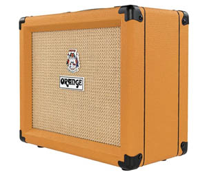 Orange Amps Guitar Power Amplifier Review